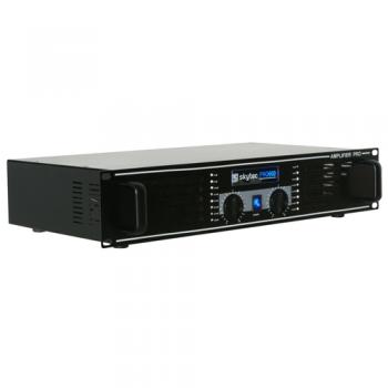 SKYTEC SKY-600B  Amplificador PA  2x 300W 172034