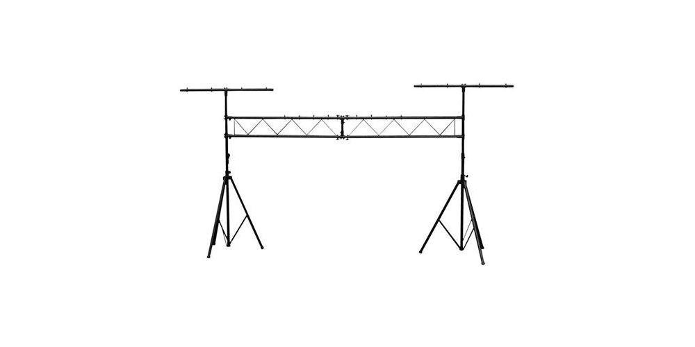 beamz 180605 soporte iluminacion carga max 60kg