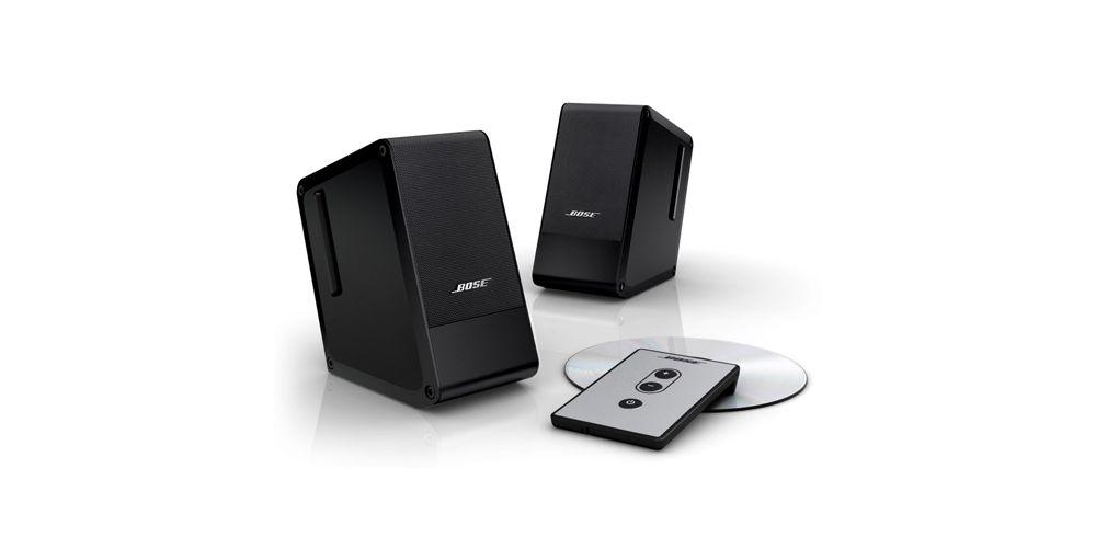 Bose Computer MusicMonitor negro