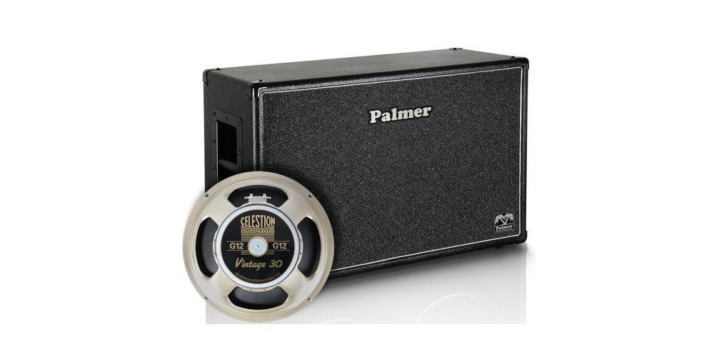 palmer PCAB212V30 altavoz guitarra
