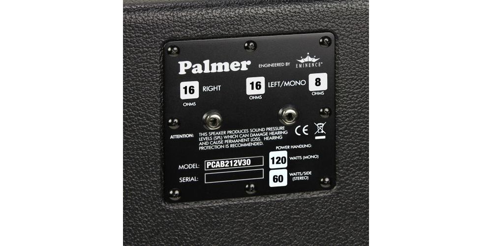 palmer PCAB212V30 oferta