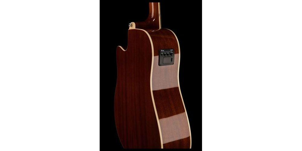 Ibanez PF15ECE NT Guitarra Acústica Electrificada