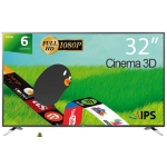 "LG 32LF650V Led 3D 32"" Smart Tv"
