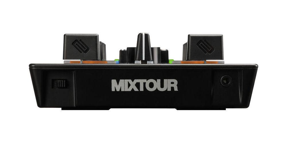 reloop mixtour back