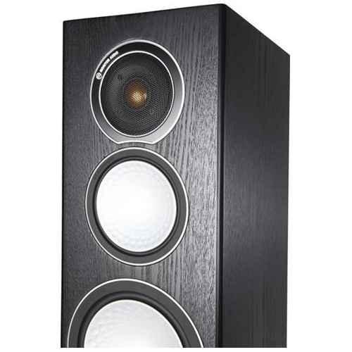 monitor audio silver8 bk oak