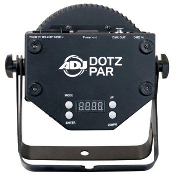 American Dj Dotz Par