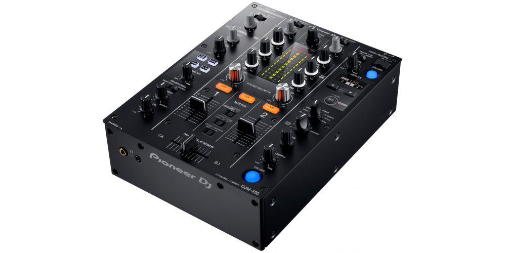 DJM450 ANGLE