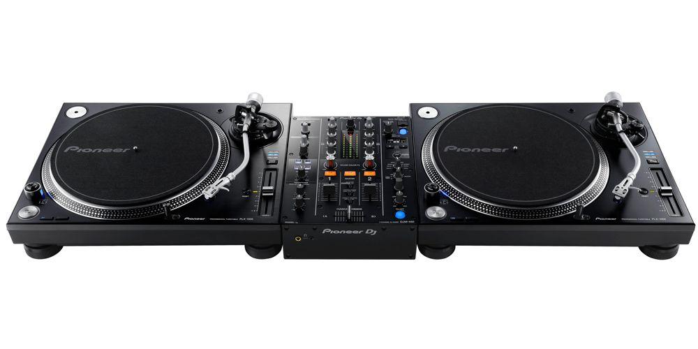 DJM450 PLX1000SET