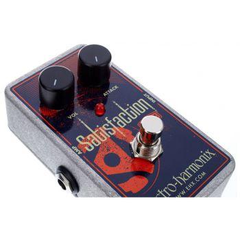 electro harmonix satisfaction fuzz 6