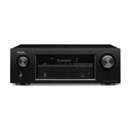 DENON AVR-X520-SYS2020 Conjunto Home Cinema
