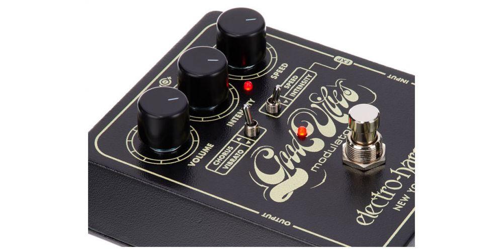electro harmonix good vibes 4