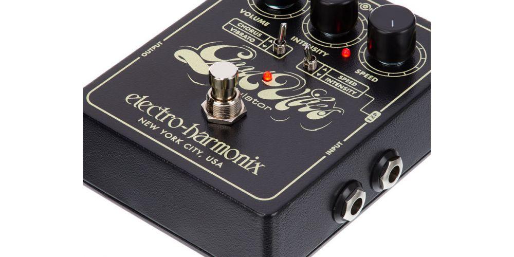 electro harmonix good vibes 5