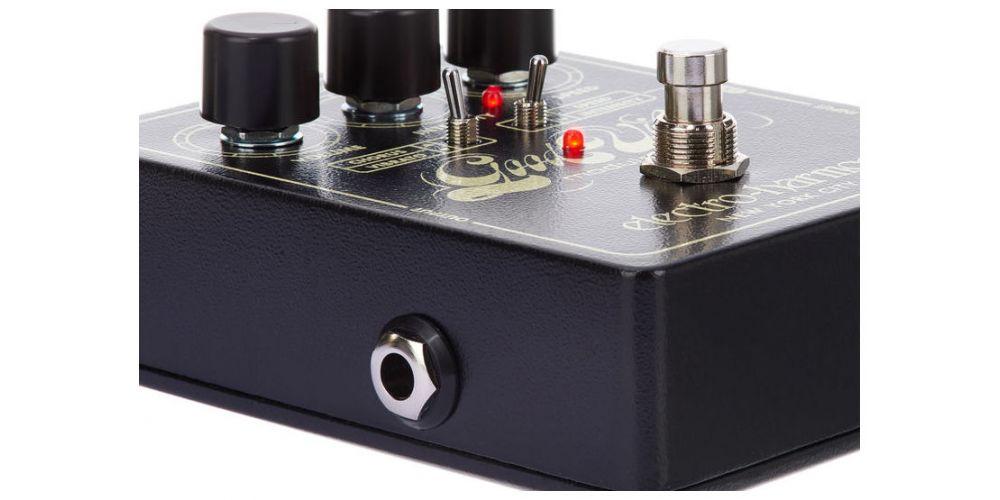 electro harmonix good vibes 6