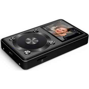 FIIO X1 II Portable HD Player BK
