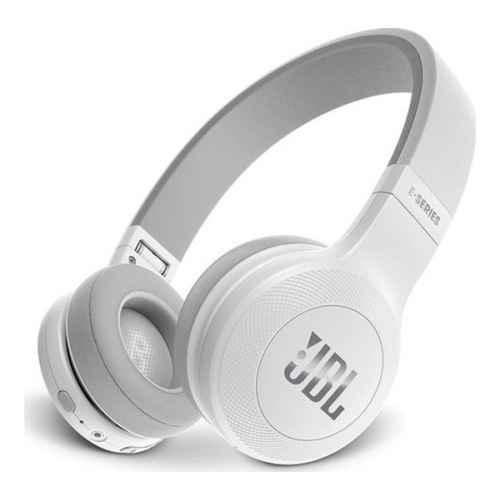 jbl e45bt auricular bluetooth blanco