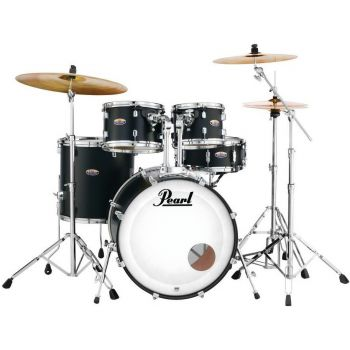 Pearl Decade Maple DMP925/F Satin Slate Black, Set Bateria