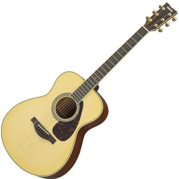 Yamaha LS6M ARE Guitarra Acústica