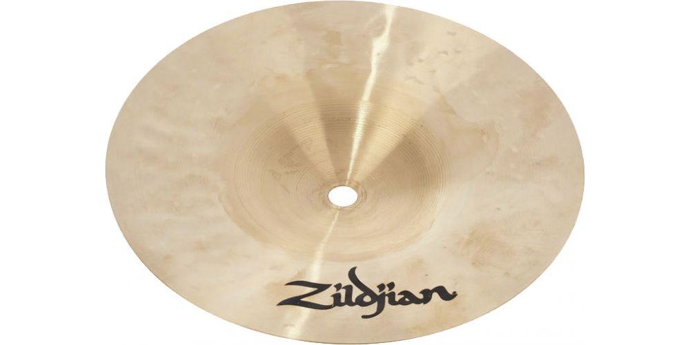 Comprar Zildjian 08 K Custom Dark Splash Back