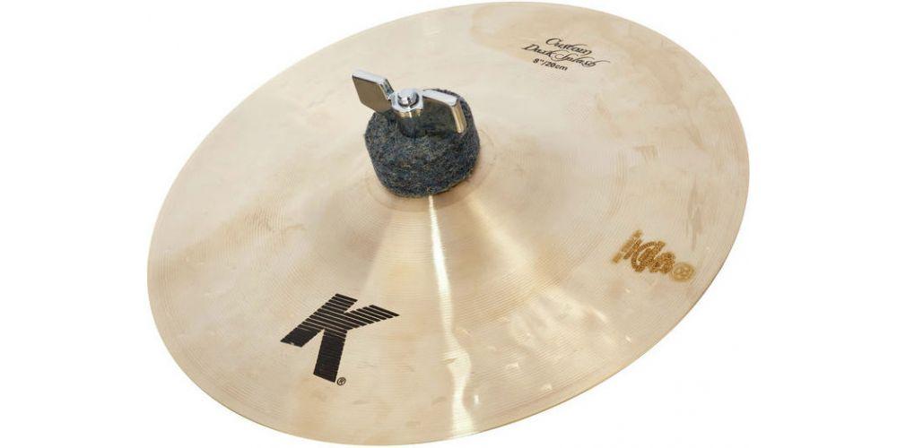 Comprar Zildjian 08 K Custom Dark Splash