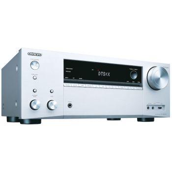 ONKYO TX-NR676 Silver