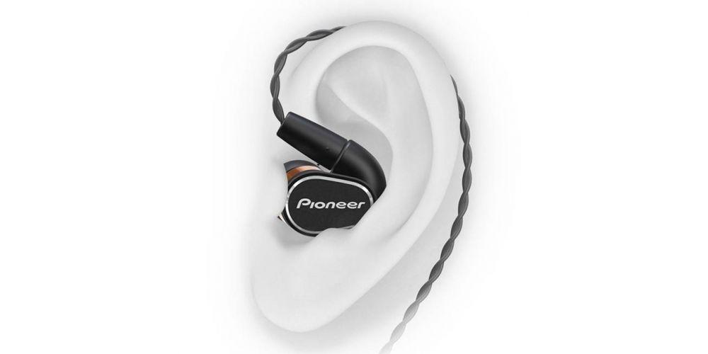pioneer se ch9t k auriculares