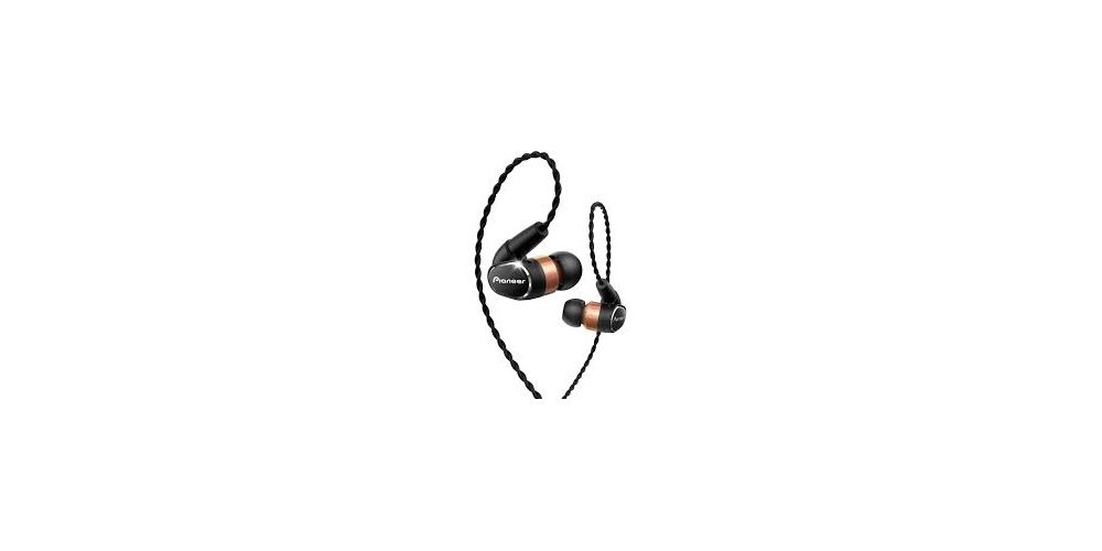 pioneer sech9t auriculares