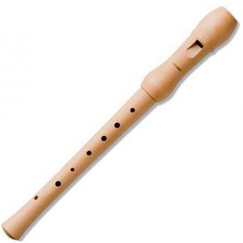 Hohner Flauta Modelo 9565 Alemana