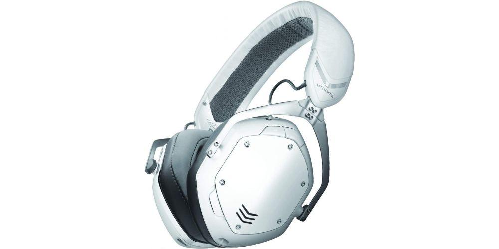 v moda crossfade wireless 2 mate blanco