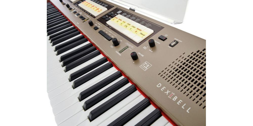 comprar organo dexibell CLASSICO L3