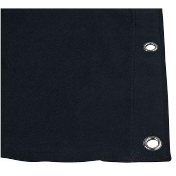 Showtec Backdrop Black Telón Negro de 6 x 6 metros 890261