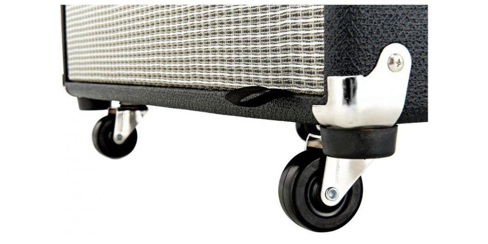 fender rumble 410 cabinet ruedas