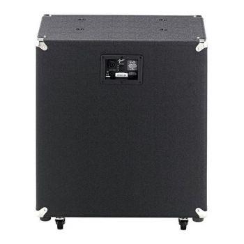 Fender Rumble 410 Cabinet V3 Pantalla para Bajo