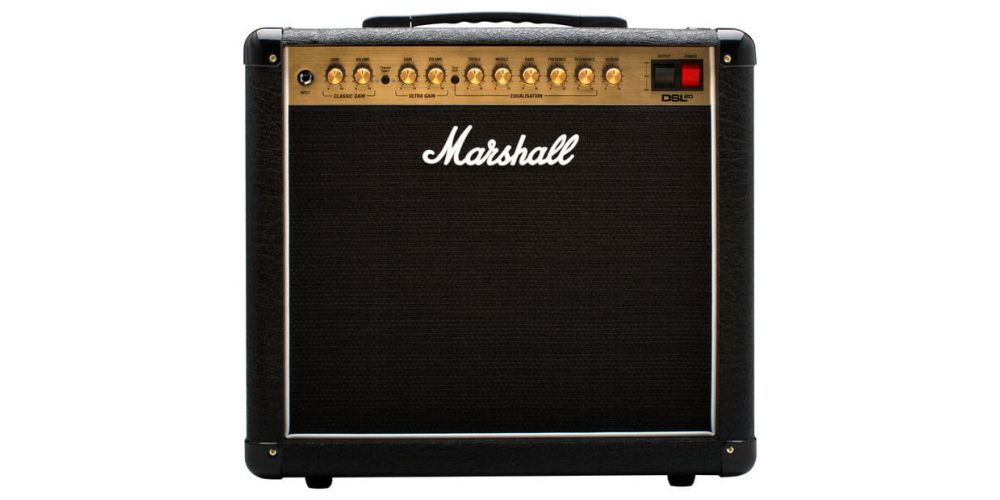 MARSHAL DSL20C combo