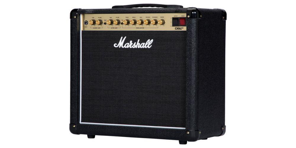 MARSHAL DSL20C