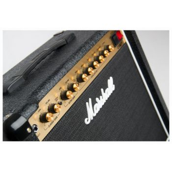 Marshall DSL20 COMBO, Amplificador 20 Watios
