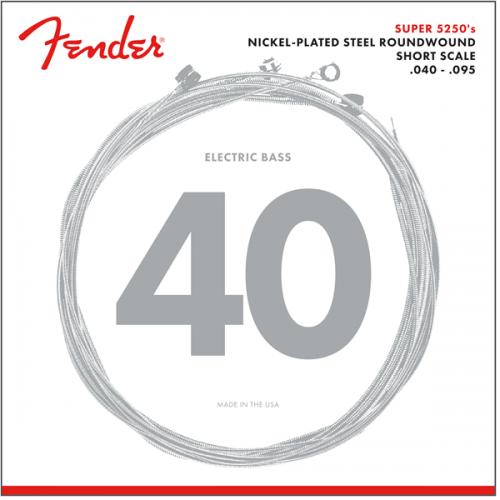 Fender 0735250402