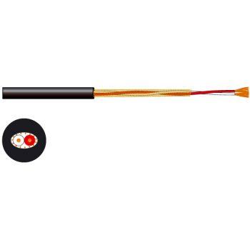 Fonestar CA-93 Cable micrófono balanceado 100m