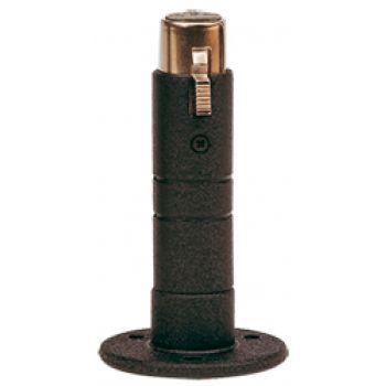 Fonestar RS-163 Base de micrófono de sobremesa