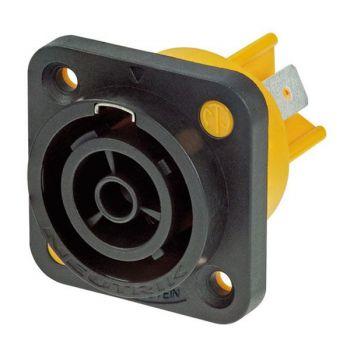 Neutrik NAC3 FPX True1 Conector de alimentación PowerCon True1 NAC3FPX