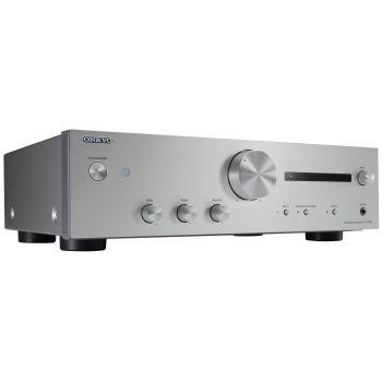 ONKYO A-9130 S Amplificador, SILVER