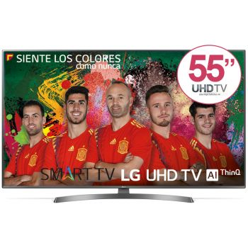LG 55UK6750 Tv LED 4K 55