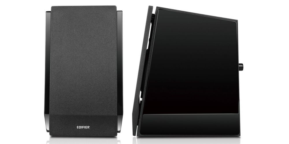 Edifier R1850DB Altavoces Autoamplificados Bluetooth dos vias bass reflex R 1850DB