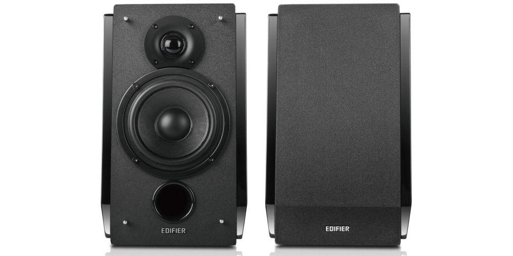 Edifier R1850DB Altavoces Autoamplificados Bluetooth dos vias bass reflex