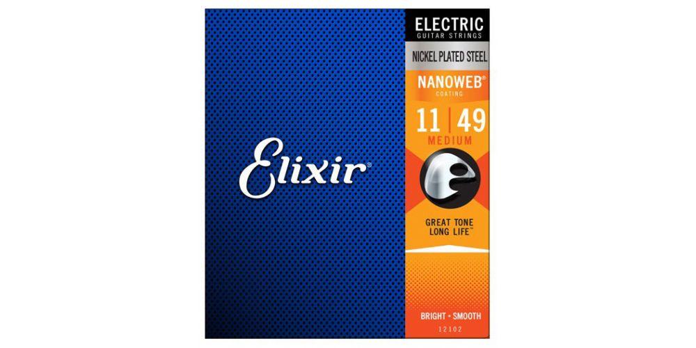 juego elixir electrica nanoweb 12102