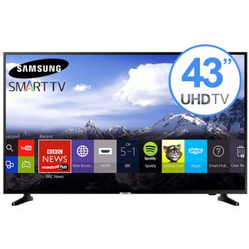 SAMSUNG UE43NU7092 Tv Led UHD 4K 43