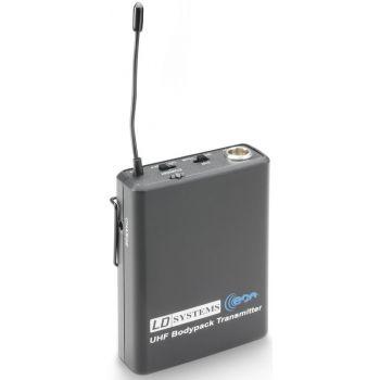 Ld Systems Eco 2 Bp B6 Ii Petaca Transmisora