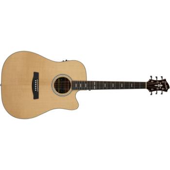 Hagstrom ORSA II Dreadnought CE NAT Guitarra Electroacústica