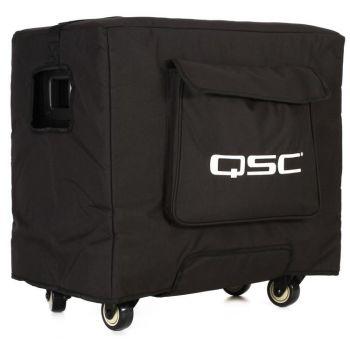 QSC KS112-CVR Funda acolchada de Nylon