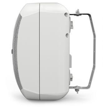 Audibax Ovo 5 White Pareja de Altavoces Pasivos Pared 5 Pulgadas 100v / 8 ohm IP65