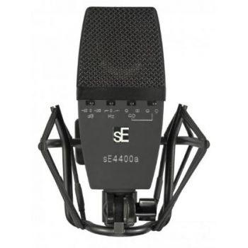 sE Electronics Micrófono de condensador gran diafragma SE4400A